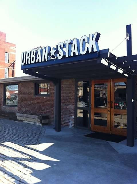 Urban Stack Chattanooga Attractionschattanooga Tennessee Restaurantsdowntown