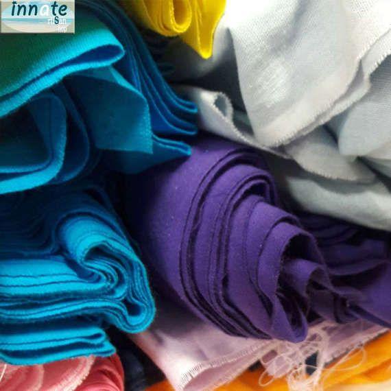 100% cotton fabric price per yard by InnateArtisanShop on Etsy