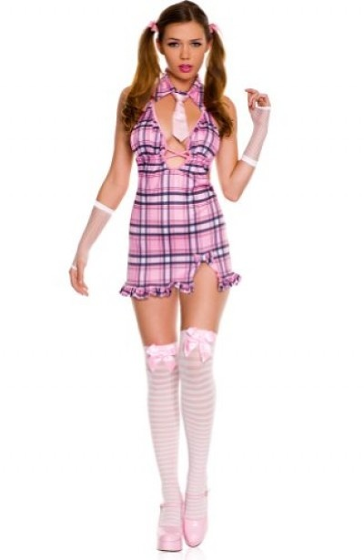 55 Best Sexy School Girl Costumes Images On Pinterest -8289
