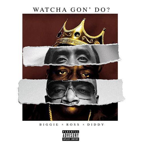 "On the latest episode of OVO Sound Radio, Puff Daddy hosted a Bad Boy Records takeover. During the special episode, he premiered a new record titled ""Watcha Gon' Do"" featuring the late Notorio"