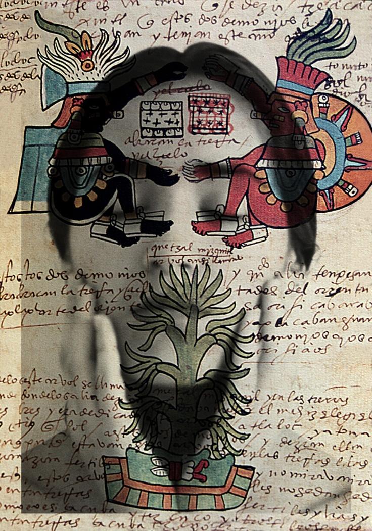 Cartografia Interior # 35, Tatiana Parcero