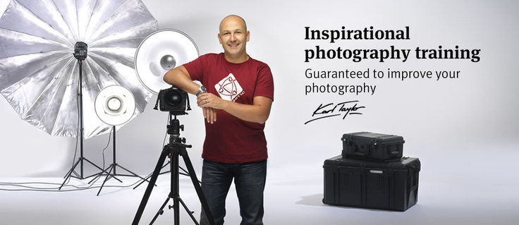Relaxed & informal photography training by Karl Taylor, great insight into the world of photography! www.karltaylorphotography.co.uk