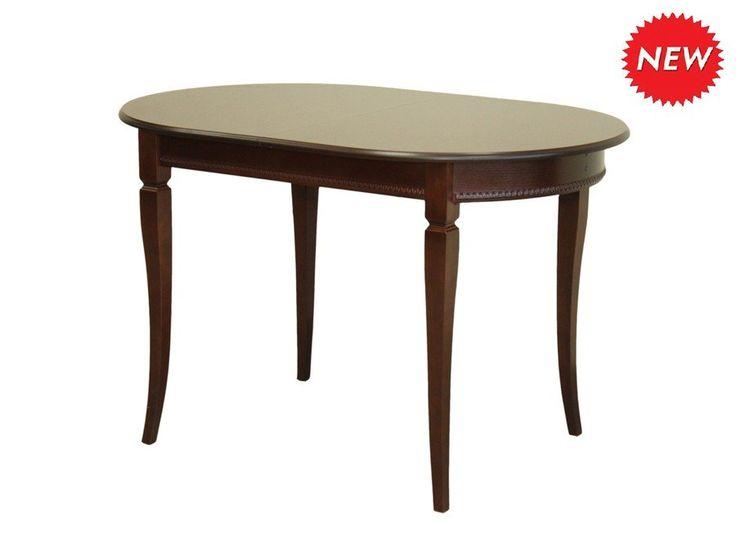Стол Альт 68-12 . Купить стол обеденный овальный, столовый, кухонный. Интернет магазин, столы в Краснодаре.