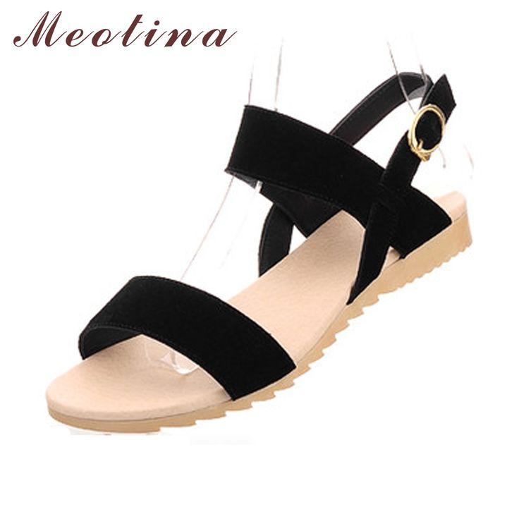 Hausschuhe Meine Damen Flip Flops,anti slide Heel Sandalen,lady Fashion Schuhe mit hohen Absätzen,33,Farbe
