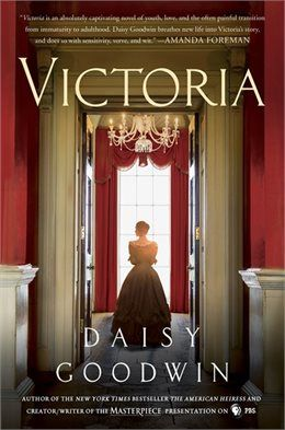 Book Victoria by Daisy Goodwin