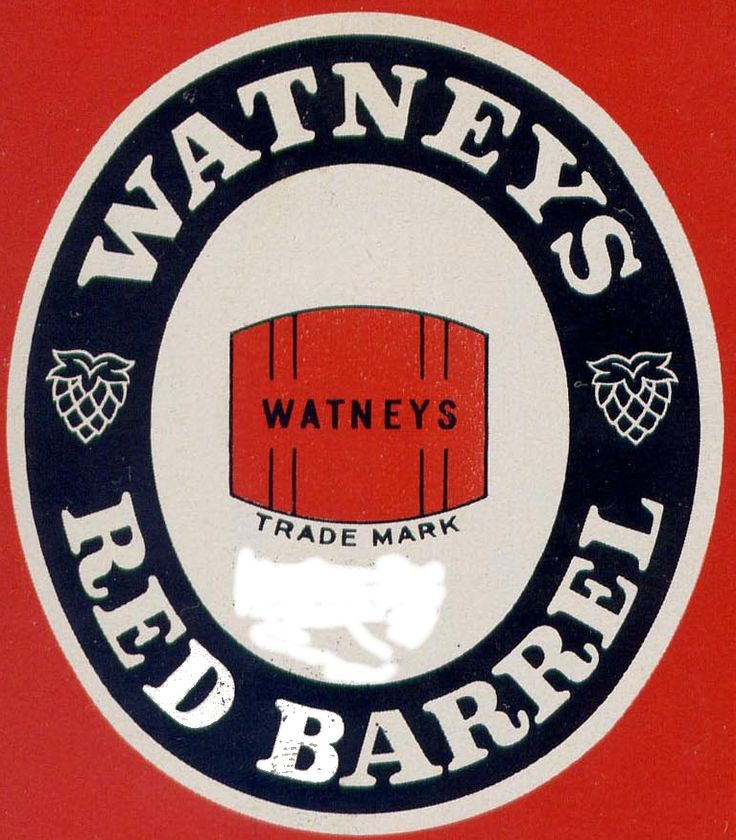 watneys red barrel - Google Search