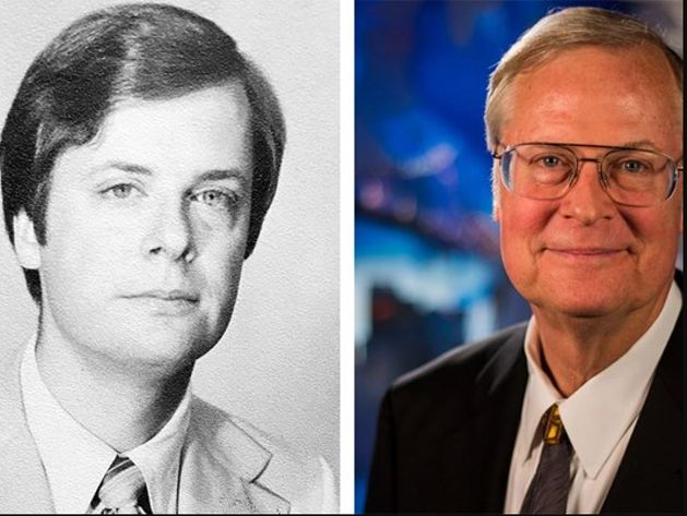 """Former WWL-TV """"Action Reporter"""" Bill Capo to be honored at Louisiana Legislature Tuesday"""