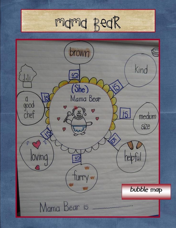 Kindergarten Crayons: Fairy Tales