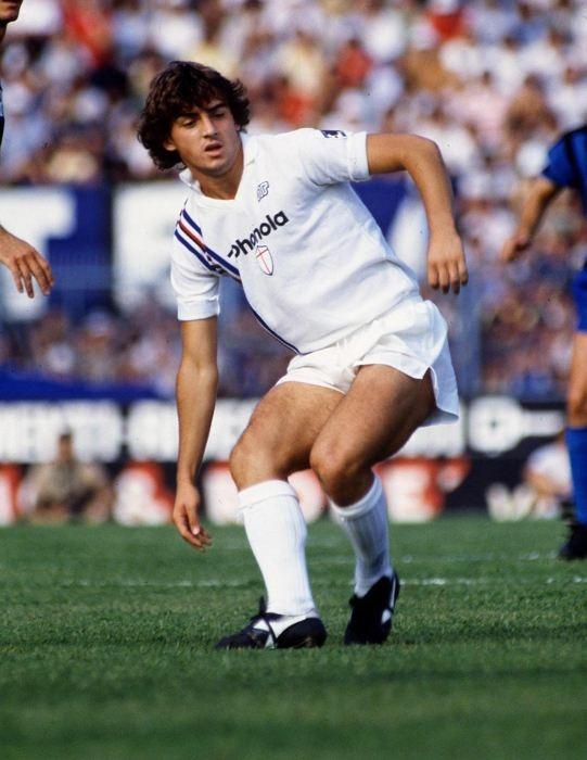 Roberto Mancini #FSAgiveaway