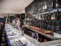 Liverpool House Restaurant