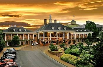 Nashville, Tennessee:  Gaylord Opryland