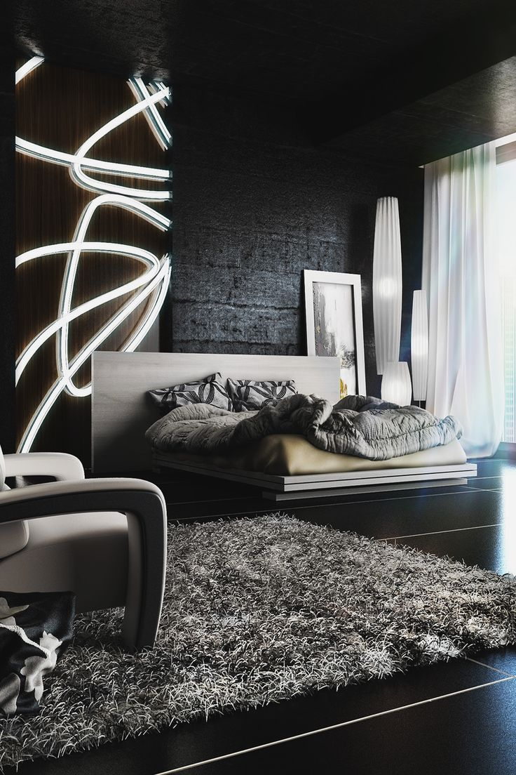 343 best badass bedrooms images on pinterest | bedroom ideas, home