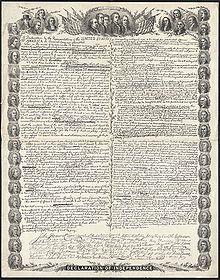 Déclaration d'indépendance des États-Unis - Wikipédia