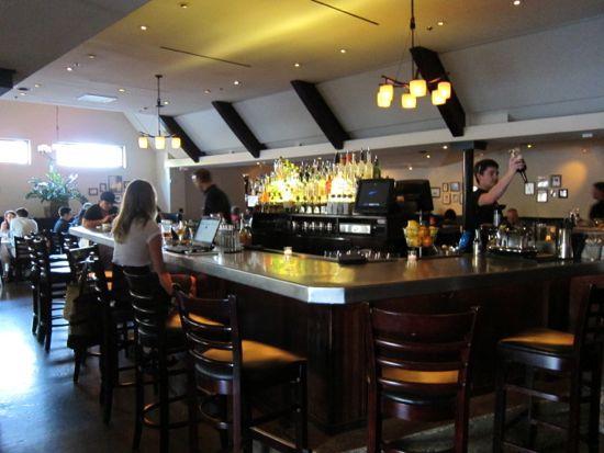 Citizen Public House In Scottsdale Az Gluten Free En And Waffles Feels Like An Old School Hollywood Hang Out Phoenix Arizona