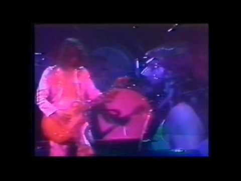 Led Zeppelin: No Quarter 7/17/1977