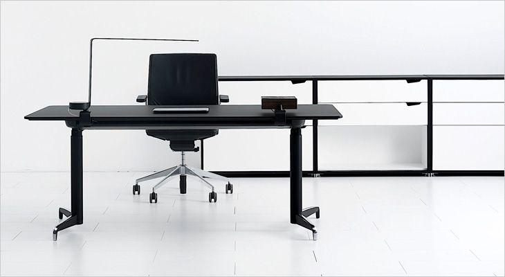 Holmris Genese working desk. Skrivebord.