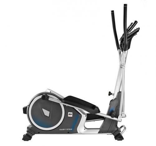 #Bh bicicletta ellittica pieghevole bh i.  ad Euro 459.00 in #Bh #Fitness atletica e sport indoor