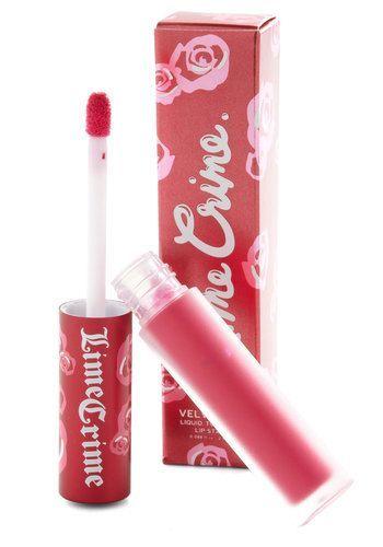 Lip Stain in Pink Velvet http://rstyle.me/n/ef9cyr