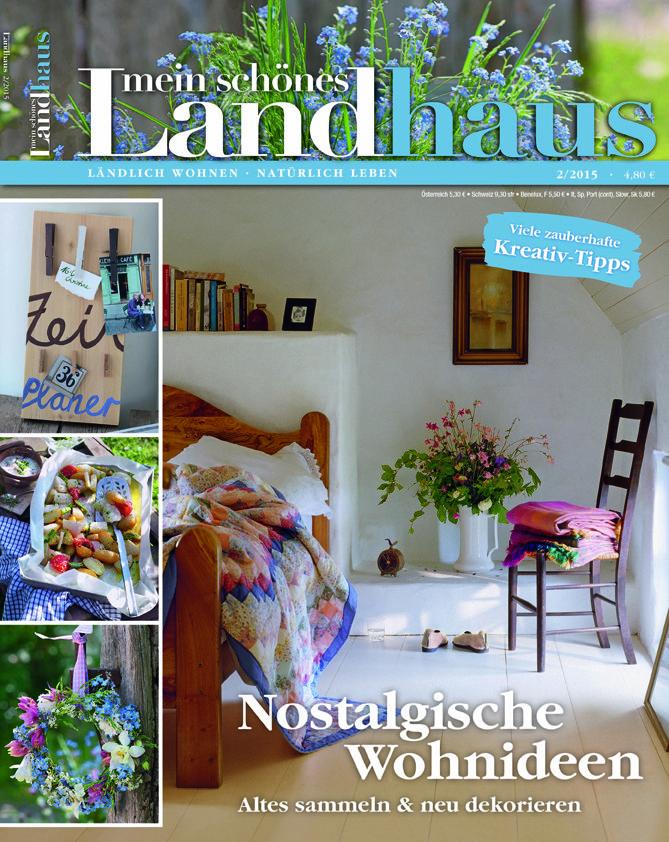 Wohnen Und Garten Sonderhefte 56 besten unsere hefte bilder auf mein schönes landhaus