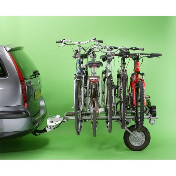 Plateforme 5 vélos Mottez   Achat / Vente PORTE VELO   MOTO