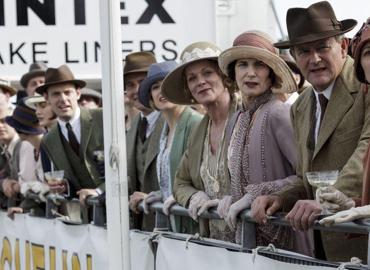 Downton Abbey Season 6 - 7 .. | Downton Abbey | Pinterest | Seasons, The family and Downton abbey