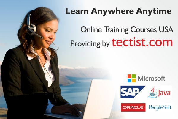 SAP Online Training – Software Courses Online Training USA: Sap Online Training: Tectist providing you the best software courses online Training by real time experts. We offer training on IT courses like TIBCO, JAVA. http://www.tectist.com/ #onlinetraining #saponlinetraining #saponlinecourses #softwarecourses #softwaretraining