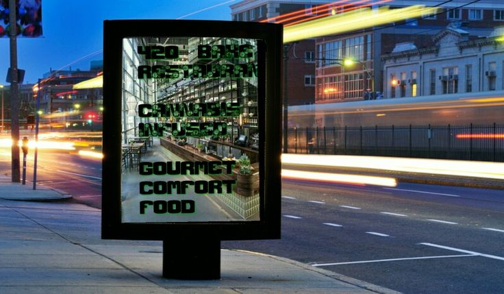 420 Bake Restaurant  Cannabis infused GOURMET COMFORT FOOD  A Chef Will Holland Concept