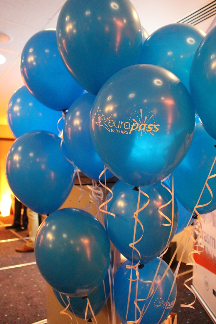 #Europass10Years! Join the party in Belgium (Fr)! #conferasmus