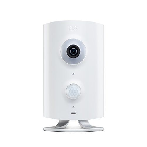 Special Offers - Piper nv All-in-One Security System with Video Monitoring Camera White - In stock & Free Shipping. You can save more money! Check It (May 16 2016 at 08:16PM) >> http://motionsensorusa.net/piper-nv-all-in-one-security-system-with-video-monitoring-camera-white/
