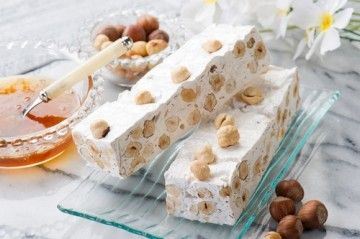 Ölmeden önce yenilmesi gereken tatlılar listesine ekleyelim lütfen. Torrone Tarifi