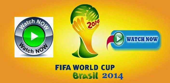 Watch Australia vs Spain Live Streaming online Group B FIFA World cup 2014 HD TV Covarage