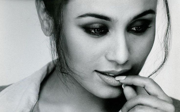 Happy Birthday Rani Mukerji — BollyBrit