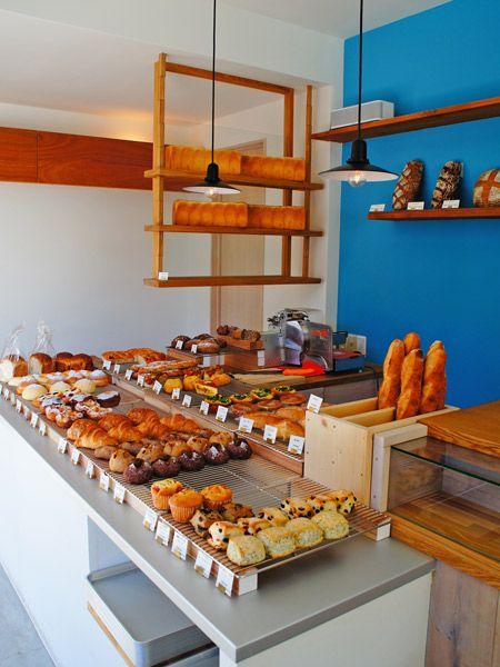 Tokyo Bakery : uneclef(ユヌクレ)