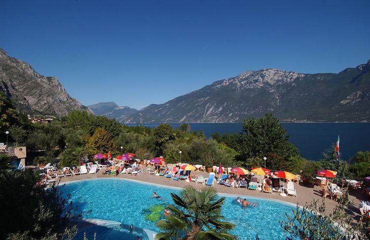 Camping Garda – Limone sul Garda for information: Gardalake.com