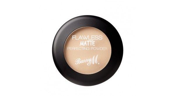 Flawless Perfecting Powder