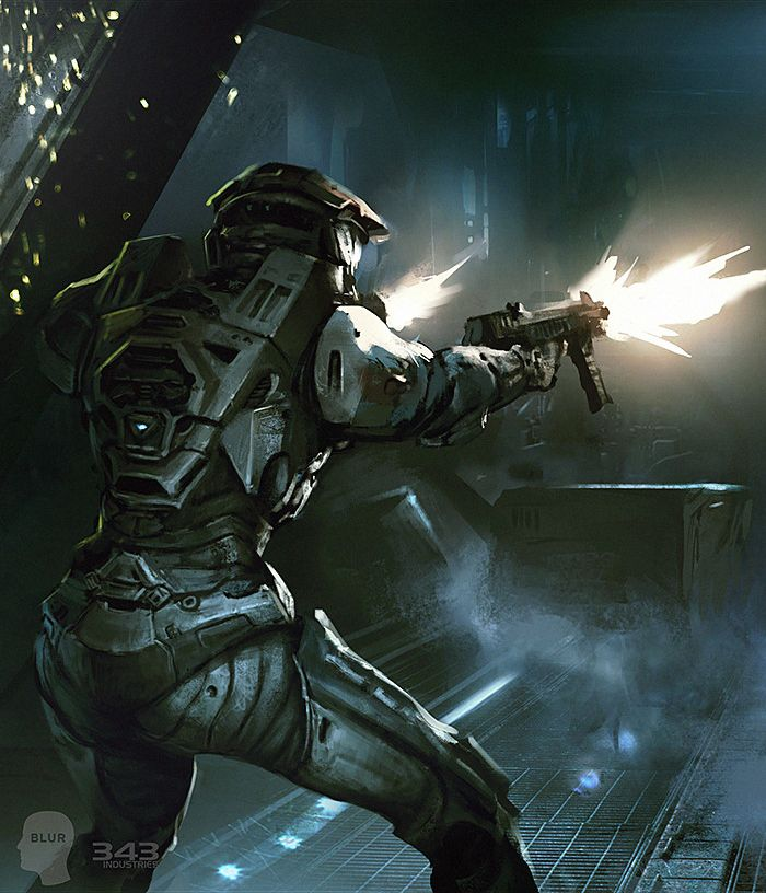 Warriors Of The Dawn Ver Online: Más De 25 Ideas Increíbles Sobre Halo Dibujo En Pinterest