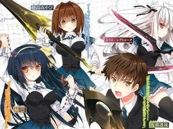 Absolute Duo 3D