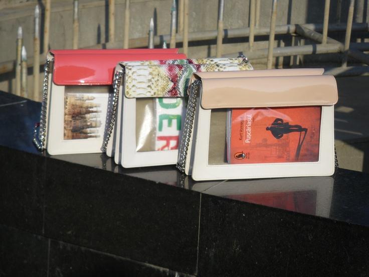 The book bag  www.bookletta.com