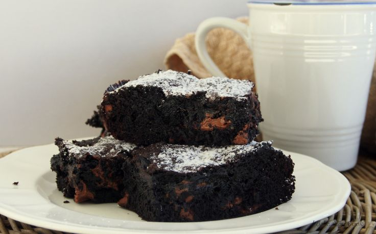 Awesome Chocolate Brownie
