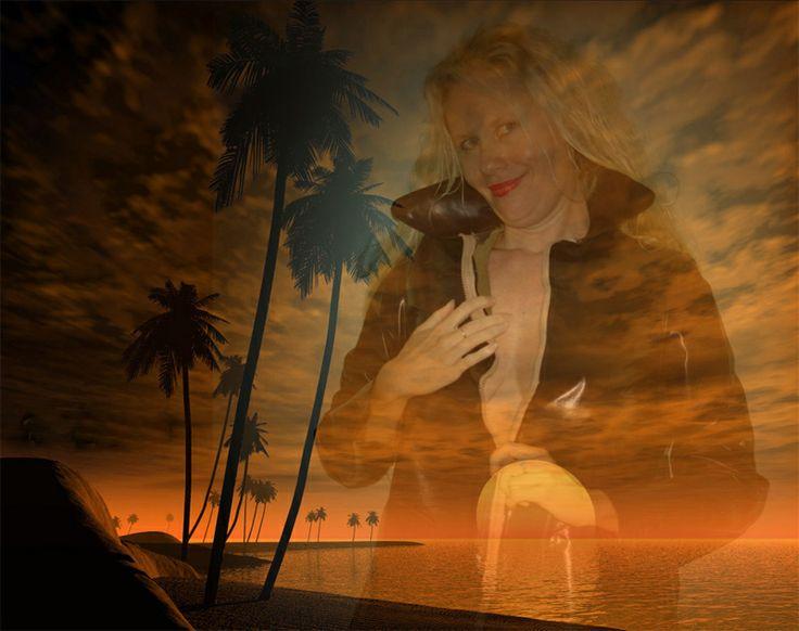 Kelly for ever to dream Copyrigth : Cirologie.com/Pinterest