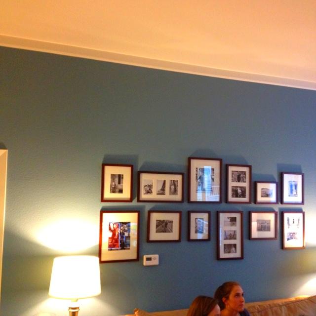 25 best images about paint color on pinterest. Black Bedroom Furniture Sets. Home Design Ideas