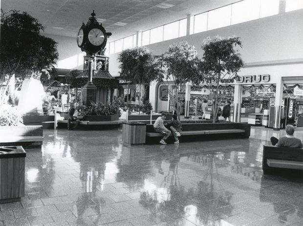 Rushmore Mall