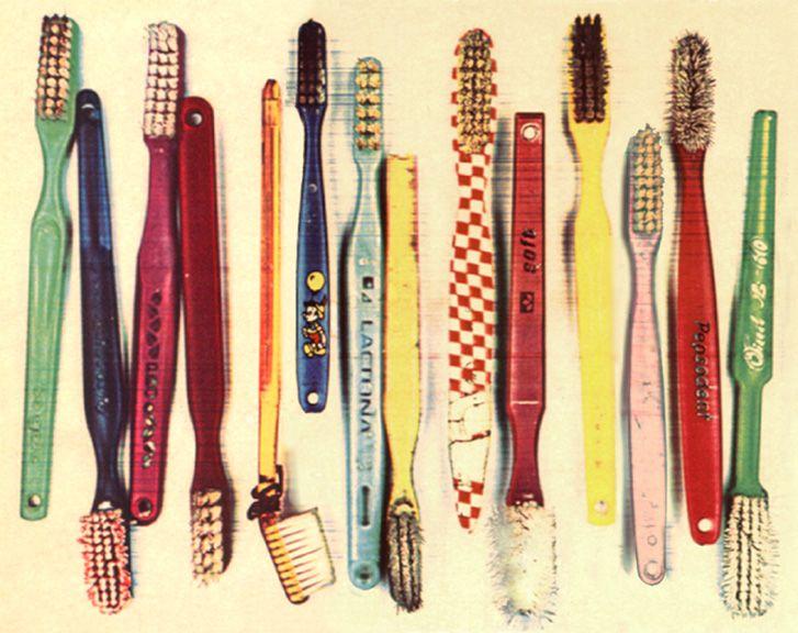 Pinocchio - Toothbrush Print | Caryl Burtner - Art For My Sake