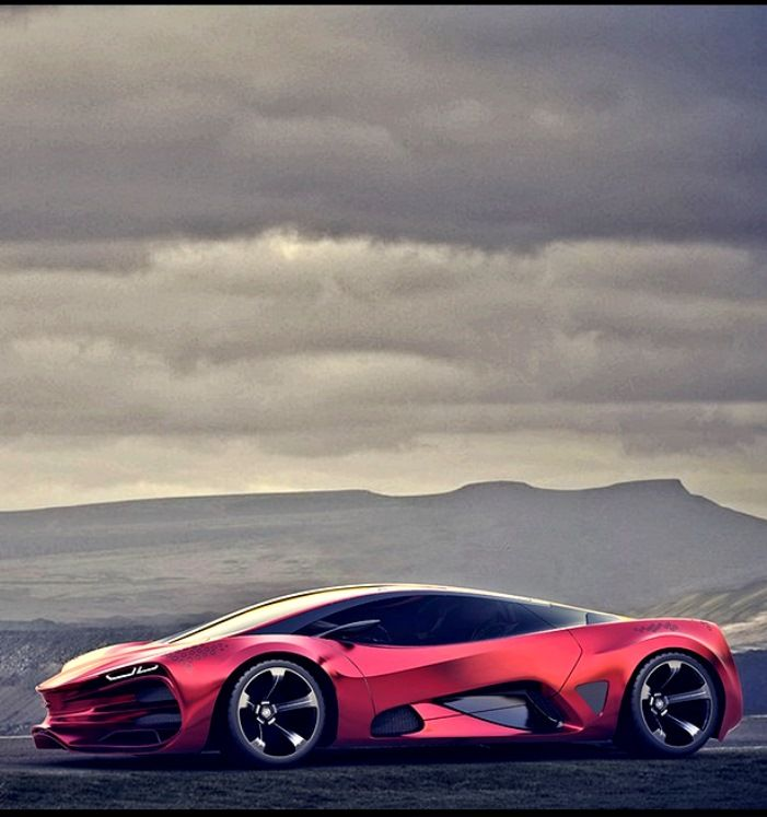 Best Supercars 2017: _Dream Cars & Engines_