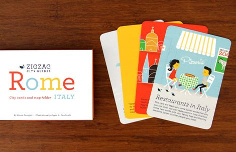 ZigZag-CityGuides-Rome-1Zig Zag, Zigzag Cities, Kids Travel, Kids Stuff, For Kids, Gift Ideas, Travel Guide, Cities Guide, City Guides