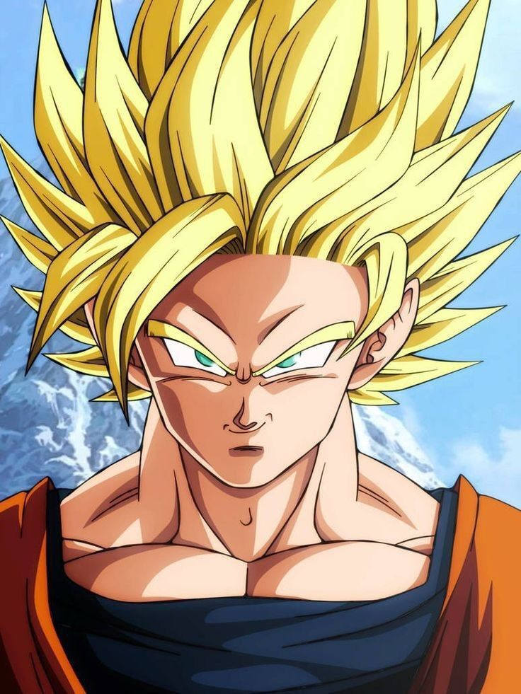 Gohan Super Saiyan 2 Pretty Much My Entire Childhood Was Spent Tryin To Achieve This Lol Anime Dragon Ball Dragon Ball Dragon Ball Z