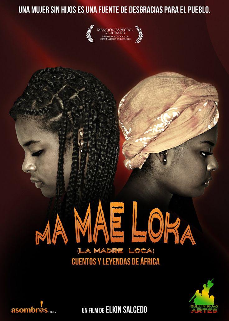 #ARTE,CINEYTEATRO, #CARTAGENADEINDIAS, #SABANAURBANA ¡Uy! que interesante:  Ma Mae Loka (La Madre Loca)Míralo Aquí --> http://www.sabanaurbana.com/ma-mae-loka-la-madre-loca/  #SabanaUrbana.