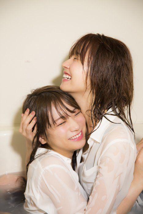 乃木坂46×週刊プレイボーイ2017(@nogizaka46_wpb)さん   Twitter