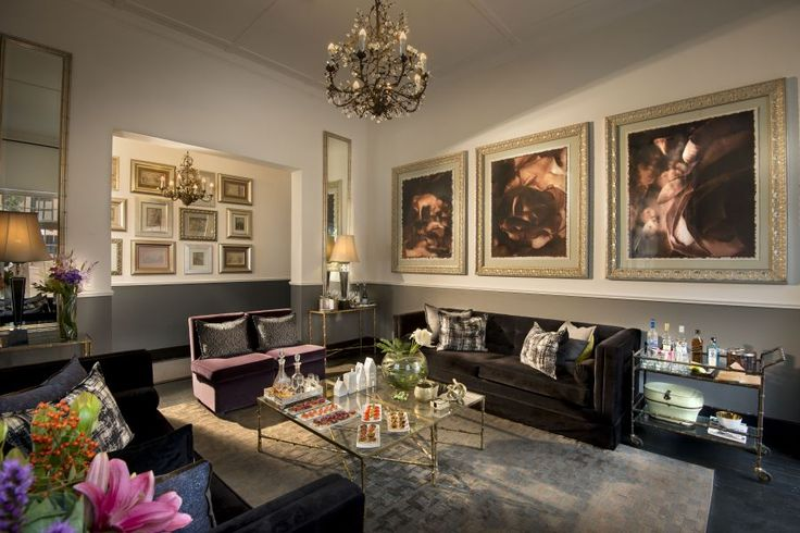 Cape Cadogan - a national landmark and boutique hotel in Cape Town