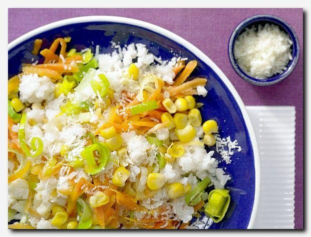 Amazing  kochen kochenschnell rezepte mittelmeerkuche blumenkohl suppe rezept veganer frischkase selber machen